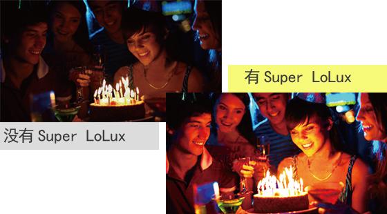 Super LoLux